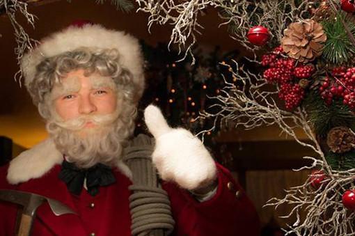 Confcommercio VdA 'assume' Babbo Natale per animare le feste ad Aosta