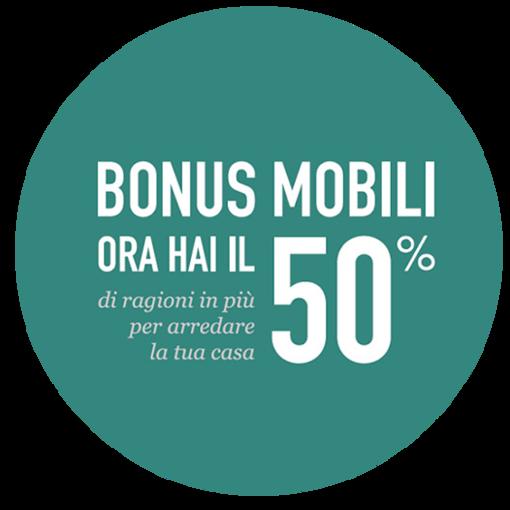 Bonus mobili rinnovato per tutto il 2019