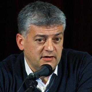 L'Assessore Luigi Bertschy