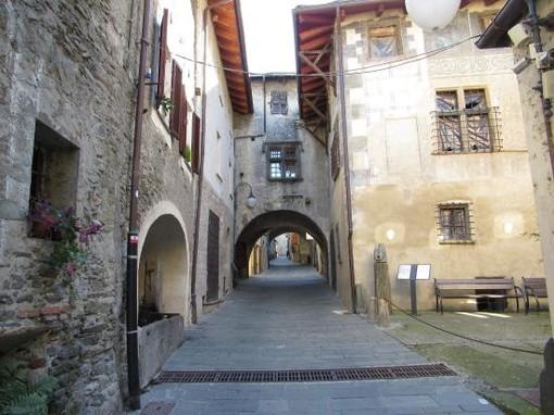 Nel borgo di Bard si torna all'Anno Domini 1630