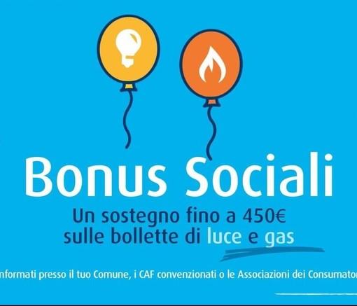 Dal primo gennaio 2021 automatico il taglio bollette destinatari bonus sociale