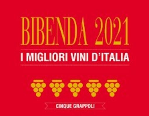 Tre vini valdostani premiati dalla Guida Bibenda 2021