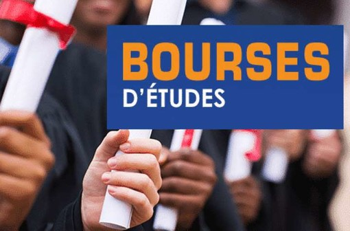 Démandes étudiants pour Bourses d'étude et logements