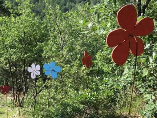 MONTAGNA VDA: Cammino Balteo - 6° tappa; Challand-Saint-Victor / Saint-Vincent)