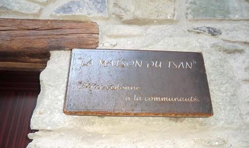 Challand-Saint- Victor: Festa per inaugurazione Casa dello Tsan