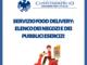 """EMERGENZA COVID-19: ATTIVITA' CHE EFFETTUANO LA CONSEGNA A DOMICILIO DI GENERI ALIMENTARI E PRODOTTI DEL SETTORE """"FOOD"""""""