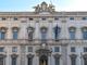 La sede romana della Corte costituzionale