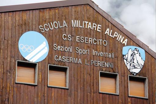 La Valle d'Aosta rischia di perdere un altro gioiello, il Centro Sportivo Esercito