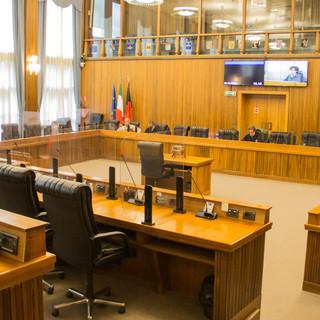 Consiglieri regionali PcP,  'maggioranza funziona, nostra assemblea sia pubblica'