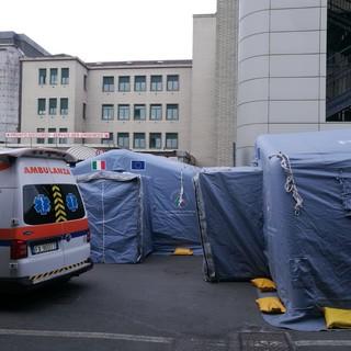 Solo più tre i malati di Covid-19 in Valle