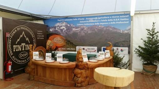 L'eccellenza agropastorale valdostana torna a Cheese per rilanciare economia e turismo