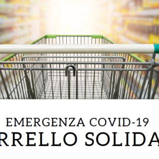 """Courmayeur: Riparte l'iniziativa """"Carrello solidale"""""""