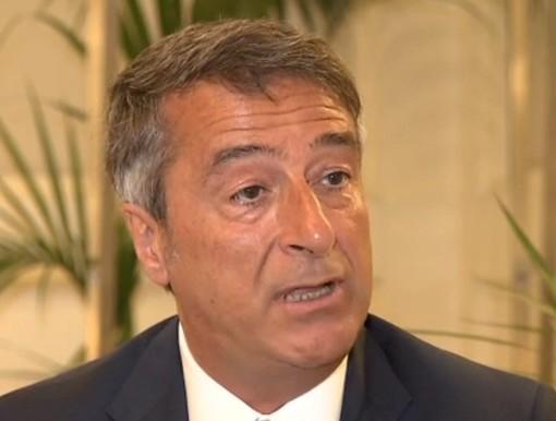Nino Cartabellotta, presidente Fondazione Gimbe