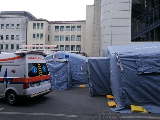 Un solo contagio, nessun decesso e 15 guariti da Covid-19 in Valle