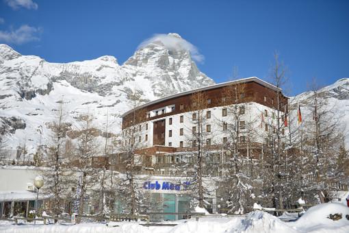 Club Med dice addio alla Valtournenche