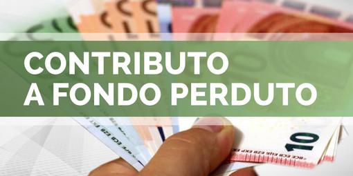CONTRIBUTO A FONDO PERDUTO PER LE PARTITE IVA ATTIVE DAL 1 GENNAIO 2019
