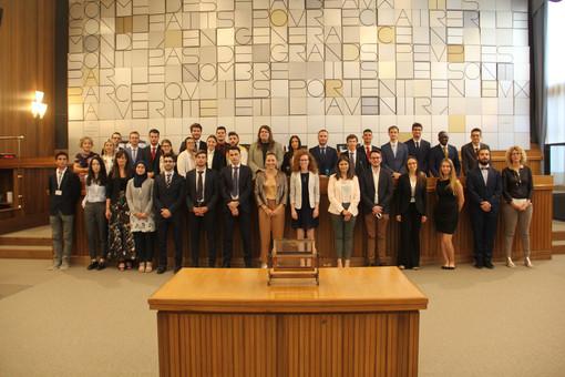 Conseil Jeunes Valdotains: édition en ligne débute lundi 27