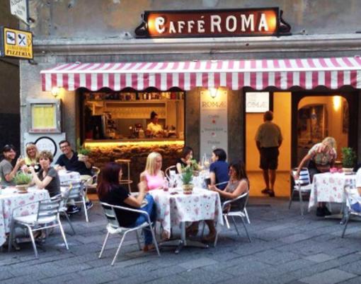 Bar e ristoranti motore dell'occupazione nel settore turistico