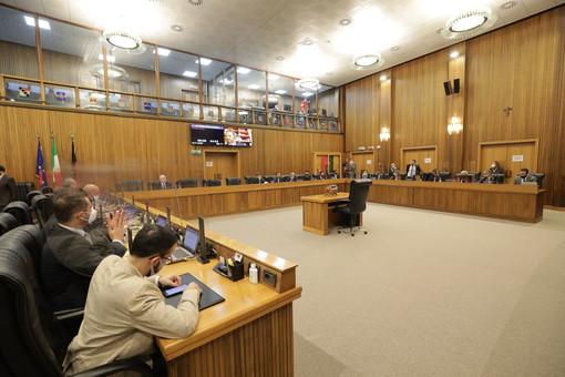A Place Deffeyes obbligo di green pass anche per i consiglieri regionali