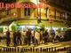 IL POUSSA CAFE - DISPACCIO DEL 22 OTTOBRE 2019 APRÈS-MIDI @FANTI E SANTI@