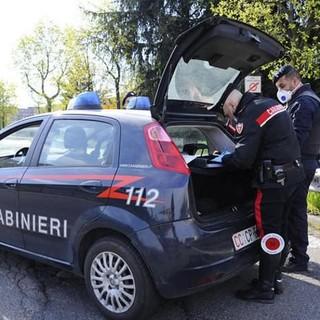 Verres: Denunciati sei giovani per aver rubato denaro e alimenti all'oratorio