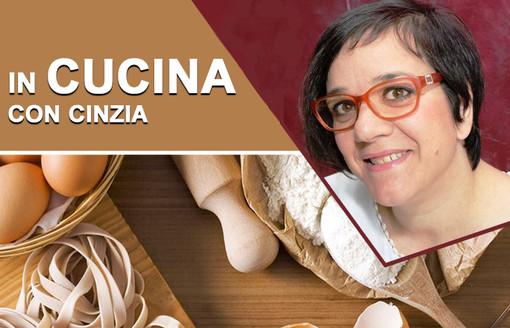 IN CUCINA CON CINZIA: BISCOTTI VIENNESI AL CACAO E PISTACCHI