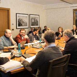Commissione al lavoro per analizzare bilancio regione