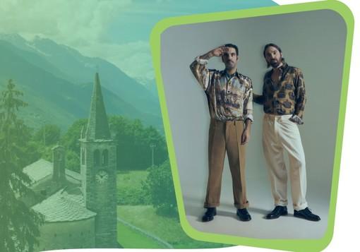 Colapesce e Dimartino apriranno la rassegna Musicastelle 2021