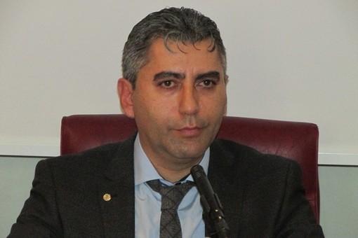 Salvatore Addario, Presidente CnA VdA