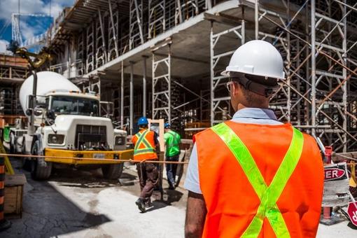 Allarme Confindustria per futuro attività edili