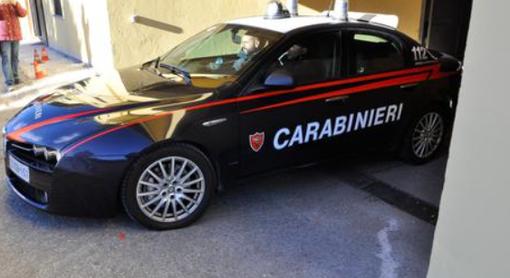 Ricercato dal 2017 arrestato dai carabinieri a Montjovet
