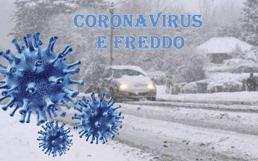 Cogne laboratorio di studio sul contagio da Covid-19; fisico Truc, 'freddo propagatore del virus'