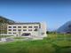 La clinica di Saint-Pierre al momento non ospita pazienti Covid