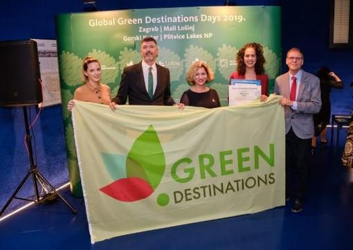 Cogne ancora fra le TOP 100 località Green al mondo