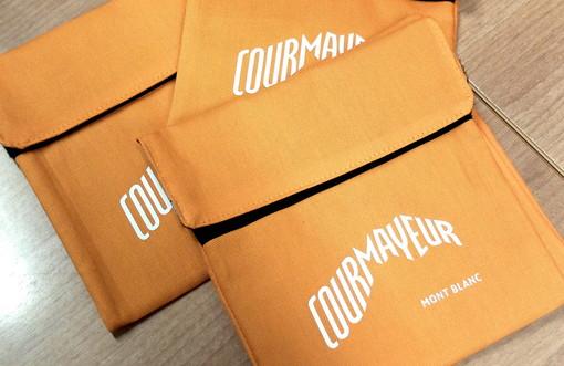 Courmayeur: A scuola con il porta merenda merenda regalato dal comune
