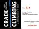Crack climbing La bible de l'escalade en fissures