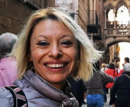 Stefania Clos, sindaco di Oyace