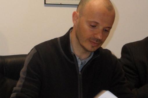 Claudio Albertinelli