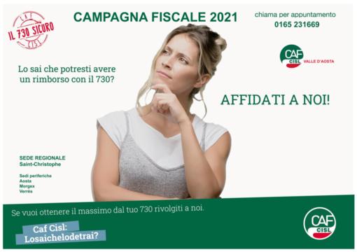 Campagna Fiscale 2021