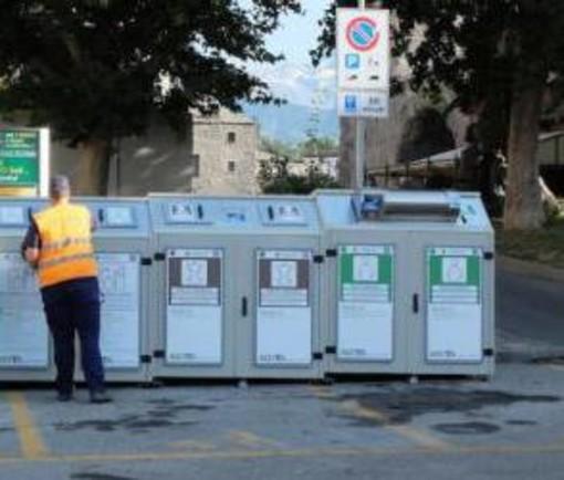AOSTA: Modifiche al servizio di raccolta rifiuti in occasione della 1020/a Fiera di Sant'Orso