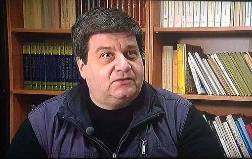 Mauro Caniggia, da coordinatore del Mouv a coordinatore di VdALibra