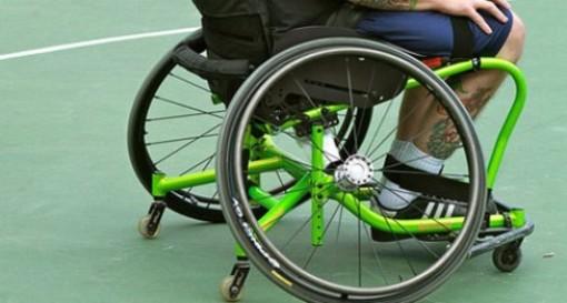 Ambulatori medicina legale all'Amérique di Quart a prova di disabilità motoria