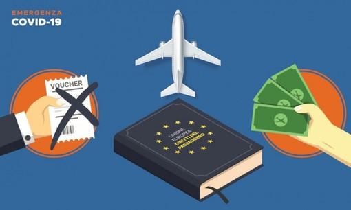 Al via i rimborsi turistici al posto dei voucher, ma non per tutti