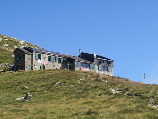 MONTAGNA VDA: Rifugio Coda - Fontainemore