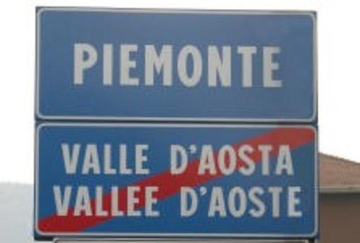 Mappatura statale indica Ivrea come centro di servizi per la Valle; Caveri, 'non va bene, si corregga'