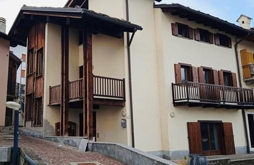 Charvensod: Nuova destinazione per Maison Anselmet; abitazione privata ma condivisione di spazi e servizi comuni