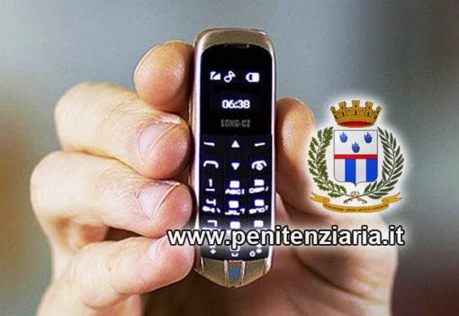 Osappp denuncia: 'Carcere Brissogne come punto telefonico pubblico'