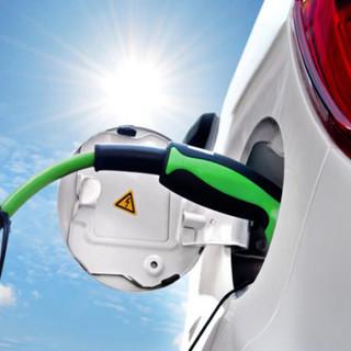 Collectivités locales: G.Paradis teste voitures électriques