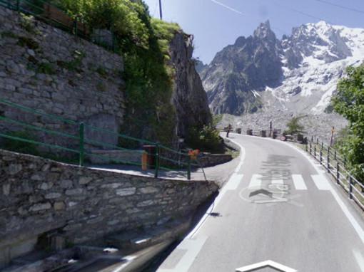 Courmayeur: Al via lavori urgenti lungo la strada della Val Veny