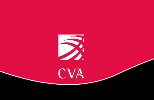 C.V.A. E DEVAL SELEZIONANO CINQUE GEOMETRI